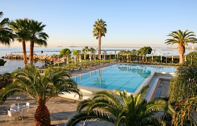 Crowne-Plaza-Beach-Hotel-In-Limassol-Cyprus