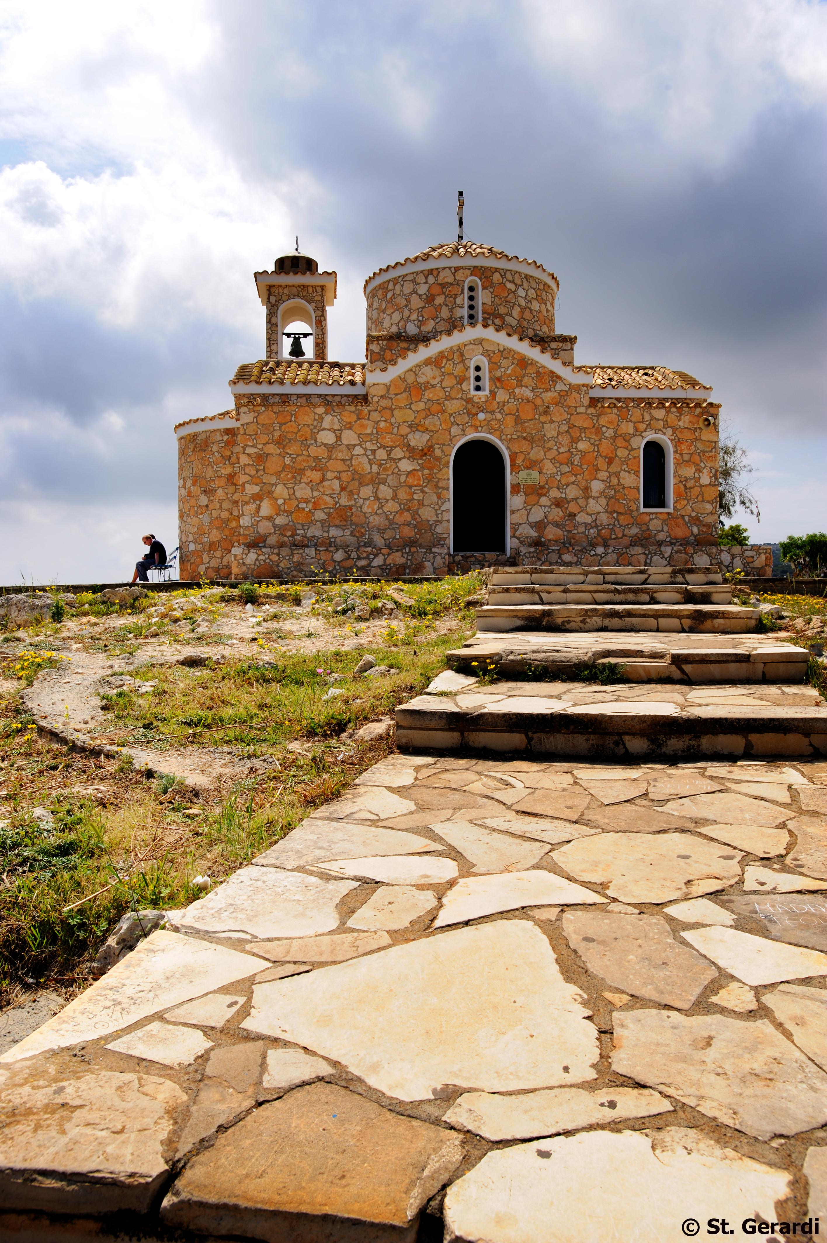 Profitis_Elias_Church_Protaras